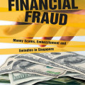 Review: Financial Fraud: Money Scams, Embezzlement and Swindles in Singapore
