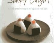Review: Simply Onigiri by Sanae Inada