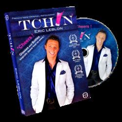 Review: Tchin by Eric Leblon