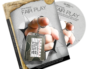 Review: Paul Harris Presents Fair Play by Steve Haynes