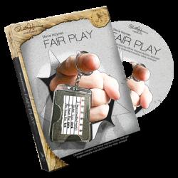Review: Paul Harris Presents Fair Play by Steve Haynes