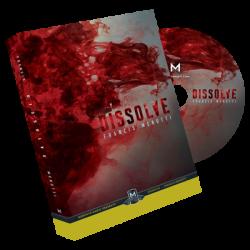 Review: Dissolve by Francis Menotti
