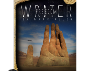 Review: Paul Harris Presents Freedom Writer by Mark Allen