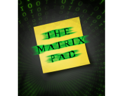 Review: The Matrix Pad by Richard Griffin