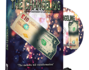 Review: Changeling by Marc Lavelle and Titanas Magic