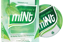 Review: mINt by Steve Rowe and Big Blind Media