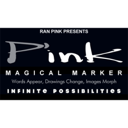 Review: P'ink by Ran Pink