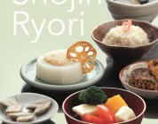 Review: Shojin Ryori – The Art of Japanese Vegetarian Cuisine by Danny Chu