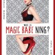 Review: Who is Magic Babe Ning? by Ning Cai