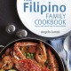 Review: The Filipino Family Cookbook by Angelo Comsti