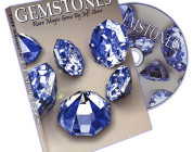 Review: Gemstones by Jeff Stone
