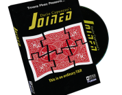Review: Joined by Dario Capuozzo and Titanas Magic