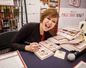 Celebrating Singapore reads & Singapore authors