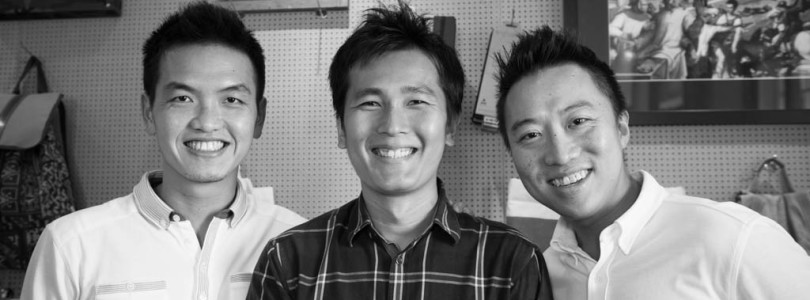 Interview: Irwin Lim of The General Company