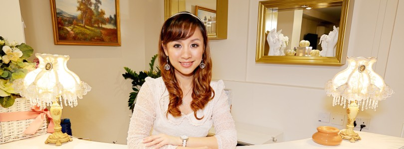 Interview: Celine Chan of My Cozy Room Spa