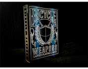 Review: Weapons (Deck and Online Video Instructions) by Eric Ross