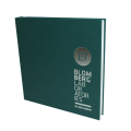 Review: Blomberg Laboratories by Tomas Blomberg & Andi Gladwin and Vanishing Inc.