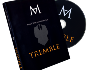 Review: Tremble by Magician Anonymous