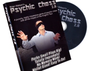 Review: Psychic Chess 2.0 by Brian Watson