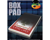 Review: Box Pad DVD and Gimmick by Gary Jones and Chris Congreave