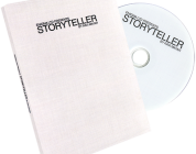 Review: Storyteller by Ravi Mayar and Enigma LTD