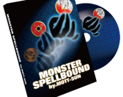 Review: MONSTER SPELLBOUND by Mott-Sun – Trick