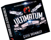 Review: Ultimatum Deck by Steve Brownley and Alakazam Magic