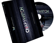 Review: Chapswitch by Nicholas Lawrence and SansMinds – DVD