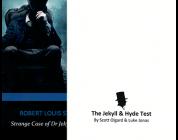 Review: Jekyll & Hyde Test by Scott Olgard and Luke Jonas with Olnas Magic