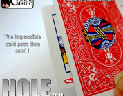 Review: HOLE 2.0 by Mickael Chatelain