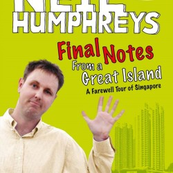 Review: Final Notes from a Great Island