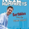 Review: Scribbles from the Same Island by Neil Humphreys