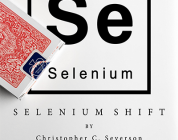 Review: Selenium shift by Chris Severson & Shin Lim Presents