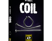 Review: COIL by Jay Sankey