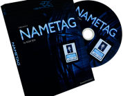 Review: Name Tag by Agus Tjiu