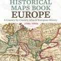 Reivew: The Family Tree Historical Maps Book by Allison Dolan