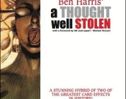 Review: A Thought Well Stolen by Ben Harris