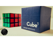 Review: Cube 3 By Steven Brundage