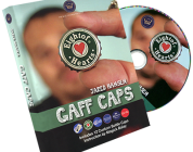 Review: Gaff Caps by Jared Hansen & The Blue Crown