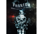 Review: Phantom by Peter Eggink