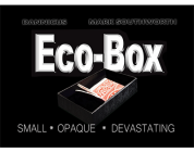 Review: ECO BOX by Hand Crafted Miracles & Mark Southworth