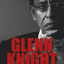 Review: The Prosecutor by Glenn Knight