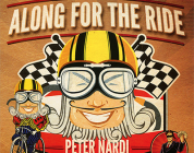 Review: Along for the Ride by Peter Nardi