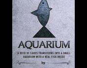 Review: Aquarium by Lynx Magic and Gustavo Sereno
