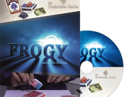 Review: FROGY by Snake