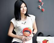 Interview: Wang Shijia of Ang Ku Kueh Girl and Friends
