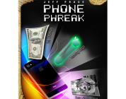 Review: Paul Harris Presents Phone Phreak by Jeff Prace & Paul Harris