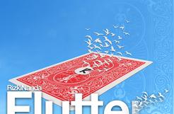 Review: Flutter by Rizki Nanda and World Magic Shop