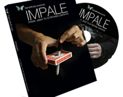 Review: Impale by Jason Yu and Nicholas Lawrence