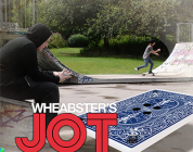 Review: Wheabster's JOT